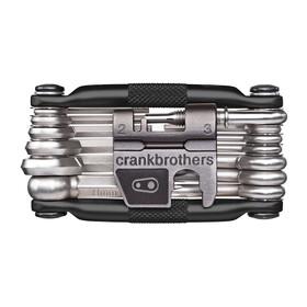 Crankbrothers Multi-19 Gereedschap zwart